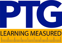 PTG International Logo